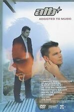 ATB - Addicted to Music | DVD | Zustand gut