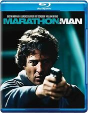 Marathon Man (Region Free) Blu Ray