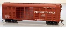 Bowser HO K11 Stock Car Pennsylvania Brown #130549  BOW60132