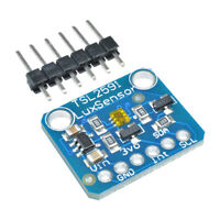 TSL2591 I2C IIC High Dynamic Measuring Range Light Sensor Module