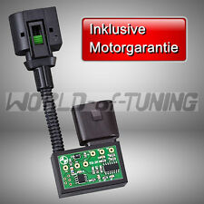 Micro Chiptuning VW Golf VI 2.0 GTI 155kW/211PS Power-Tuning-Box