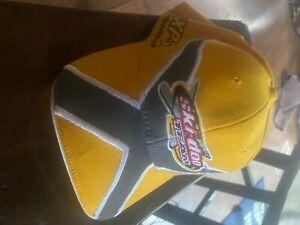 Ski-Doo X-TEAM baseball hat size medium hornet Rotax snowmobile klim polaris