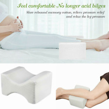 Orthopedic Double-Sided Contour Legacy Leg Pillow Best For Leg Knee Back