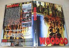 Lucio Fulci : Zombie / Zombi 2 - Island of the living dead / Uncut DVD ULTRARARE
