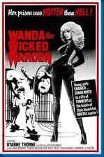 Wanda The Wicked Warden Movie Poster