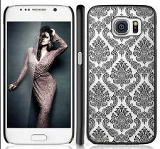 Luxury Ultra Slim Flip PC Matte Hard Phone Case Cover For Samsung Galaxy S8 J7/5