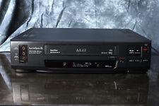 AKAI VS-G757 VHS Stereo Videorecorder ★Frisch geprüft u. TOP!★