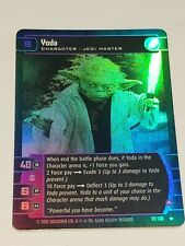 Revenge Of The Sith Unexpected Attack #38 Rare Star Wars TCG