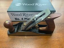 WoodRiver #4 Bench Plane V3