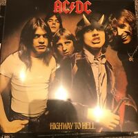 AC/DC -  Highway To Hell  Vinyl LP  New & Sealed
