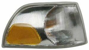 FOR VOLVO C70 1998 1999 2000 2001 2002 CORNER LAMP RIGHT PASSENGER