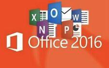 BLITZVERSAND! * Microsoft Office 2016 Vollversion MAC (Download + Volumenlizenz)