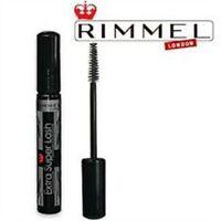 Mascara Rimmel London Rimmel Extra Super Lash 102 Brown Black Building
