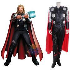 Custom Made Thor The Dark World Thor Odinson Costume Cosplay Quality New