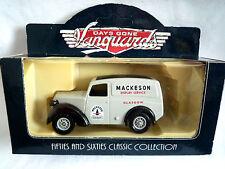 VANGUARDS 58002 1950 MORRIS Z VAN / MACKESON STOUT LIVERY MIB