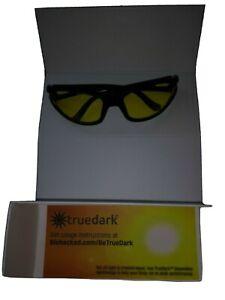 Truedark daywalkers blue light blocking  blocker glasses