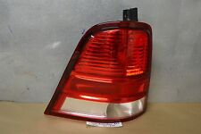 2004-2007 Ford Freestar Van Left Driver OEM tail light 26 5D1