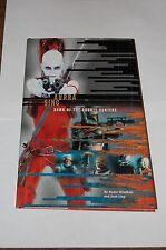 Aurra Sing-Dawn of the Bounty Hunters Book-Star Wars Masterpiece Boba Fett