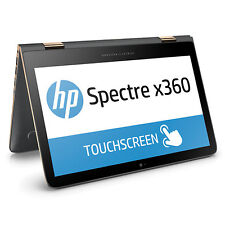 "HP Spectre x360 13-4129NA Intel Core i7 512GB Win 10 13.3"" Touch Laptop (420755)"