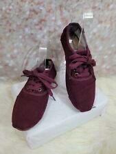 TOMS ONE FOR ONE SHOES SIZE W5