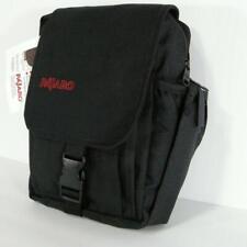Pajaro Grande Field Bag Binocular Camera Bird Guide Travel Pouch Waist Hip Pack