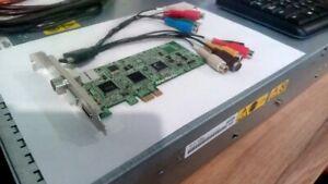 AVerMedia H727 AVer3D CaptureHD Dual Hybrid PCI-E