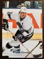 WAYNE GRETZKY ODDBALL- 1991 SPORT CARDS # 5 - 1/10000.  MINT.