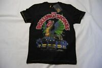 ROLLING STONES DRAGON TONGUE SWAROVSKI AMPLIFIED ULTIMATE T SHIRT NEW OFFICIAL