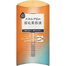 Angfa Japan Scalp D Beaute Pure Free Eyebrow Serum F/S