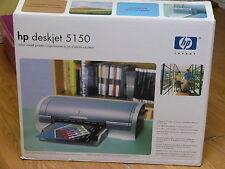 NEW HP Deskjet 5150 Color Inkjet Printer