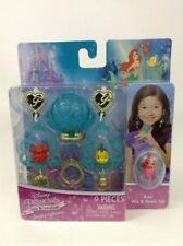 Disney Princess Little Kingdom ARIEL Deluxe Mix & Match Jewelry Little Mermaid