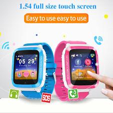 ENOCH Q15TC Kids SOS Micro Sim Card Phone Call Camera LBS Location Smart Watch