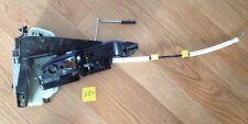 (224) 08 09 10 11 12 FORD ESCAPE LEFT SIDE  DOOR LOCK LATCH ACTUATOR+HANDEL/ OEM