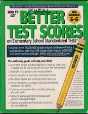 How to get Better Test Scores on Elementaty School