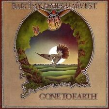 Barclay James Harves - Gone To Earth: Deluxe Expanded Edition [New CD] With DVD,
