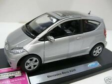 1/18 Welly MB A200 silber