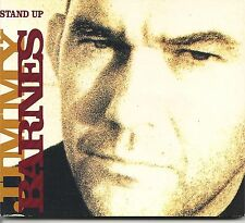 JIMMY BARNES STAND UP 1993 CD SINGLE IN DIGIPACK