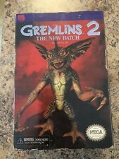 NECA Gremlins 2 ? 7? Scale Action Figure ? Mohawk (Video Game Appearance)