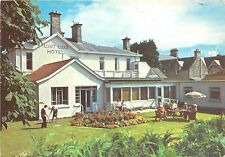 B87586 lovat lodge hotel nairn  scotland