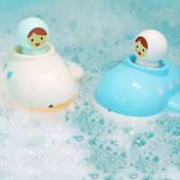 1Pc Baby Bath Submarine Toy Kid Bathroom Education Water Toy Swimming Pool  WG
