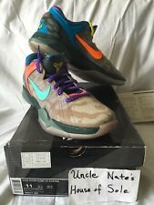 Nike Kobe Zoom VlI 7 System 2012 'What The?', Size 11, DS