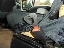 CAR VAN CAMPER MOTORHOME VEHICLE SEAT BELT ANCHOR POINT - STAINLESS DESIGN