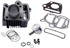 Zylinderkit 50ccm KINROAD XT50Q Chopper Kymco Motorrad 139FMB 50 4 T AC Zylinder