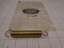 Toro Lawn Boy OEM NOS 55-9270 Spring Cable Extension Many Snowthrower CCR
