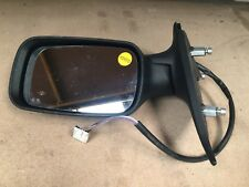 Fiat Punto GT 93-97 Models N/S Door Mirror 5895988