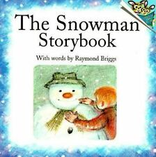 The Snowman Storybook (Pictureback(R)) by Raymond Briggs, Good Book