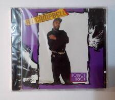 AL CAMPBELL BOUNCE BACK CD ALBUM NEW & SEALED