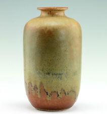 Unikat Paul Eydner Studiokeramik Vase Mid Century 60er  Waldenburg