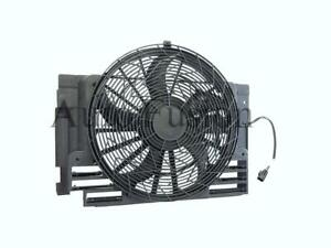 A/C Condenser Fan For Bmw X5 E53 Petrol 2000-2007
