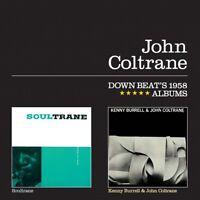John Coltrane - Down Beat's 1958 [New CD]